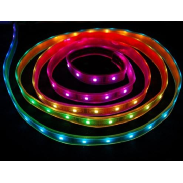 장식 SMD5050 RGB led strip